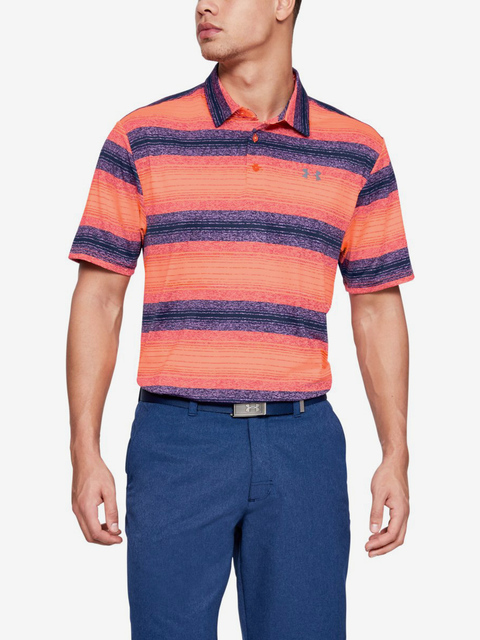 Tričko Under Armour Playoff Polo 2.0-Org