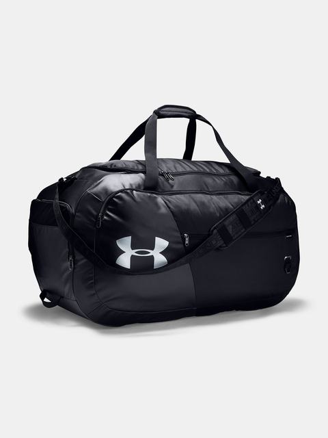 Taška Under Armour Undeniable 4.0 Duffle XL-BLK