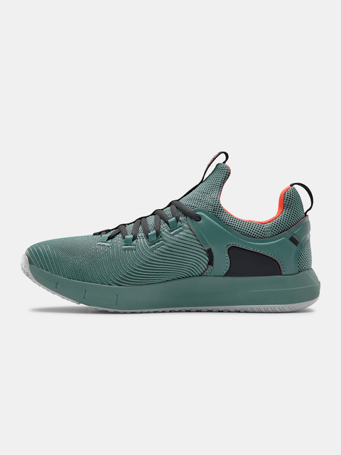 Topánky Under Armour UA HOVR Rise 2-BLU
