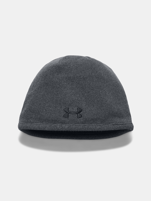 Čapica Under Armour Men's Survivor Fleece Beanie-BLK