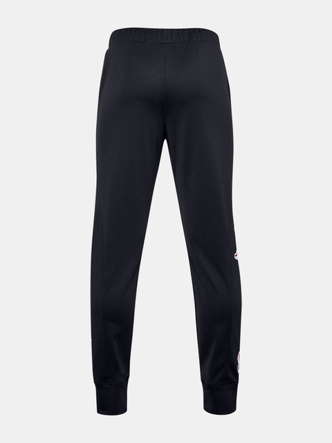 Nohavice Under Armour Boys Perf Pant-BLK