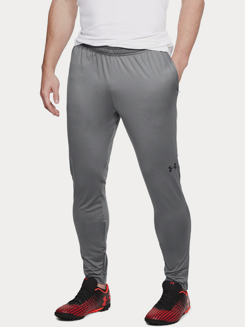 Tepláky Under Armour Challenger II Training Pant-GRY