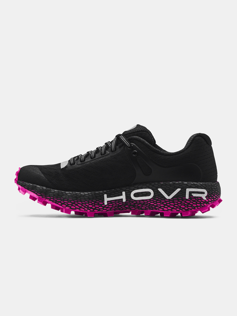 Topánky Under Armour W HOVR Machina Off Road-BLK