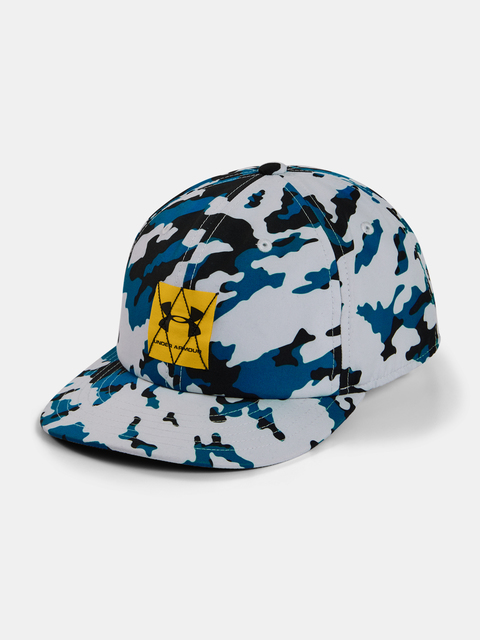 Šiltovka Under Armour UA Crossfade Cap-GRY
