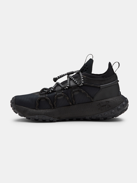 Topánky Under Armour HOVR Summit FT-BLK
