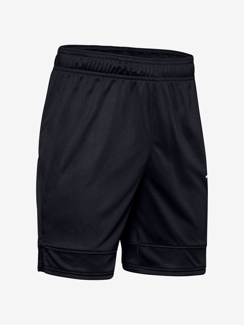 Kraťasy Under Armour Y Challenger Iii Knit Short-Blk
