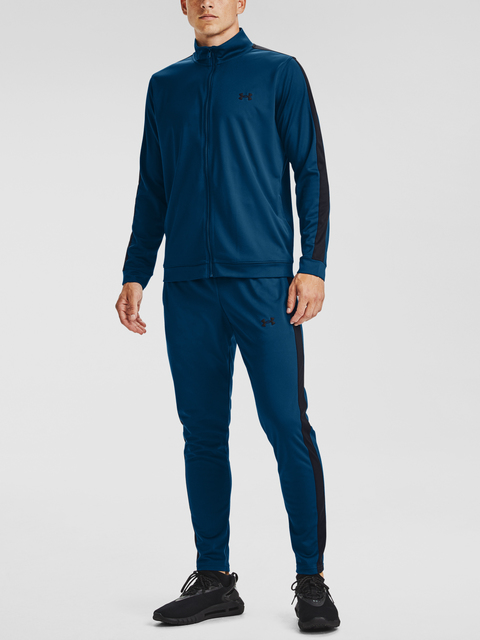 Mikina Under Armour UA Knit Track Suit