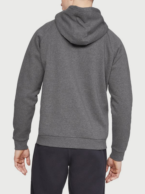 Mikina Under Armour Rival Fleece Fz Hoodie