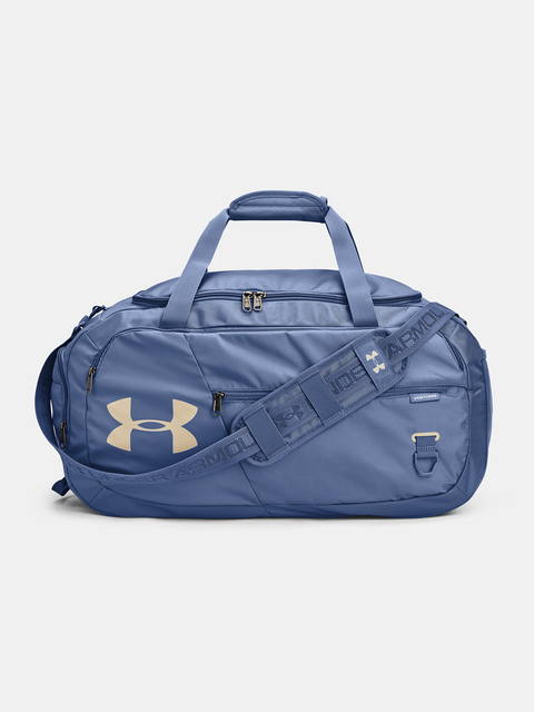 Taška Under Armour Undeniable 4.0 Duffle MD-BLU