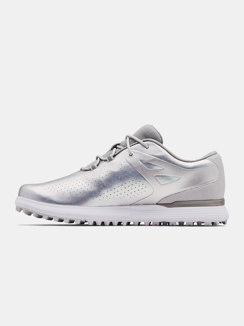 Topánky Under Armour W Charged Breathe SL-WHT