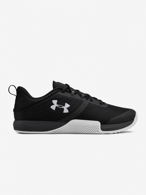 Topánky Under Armour Tribase Thrive-Blk
