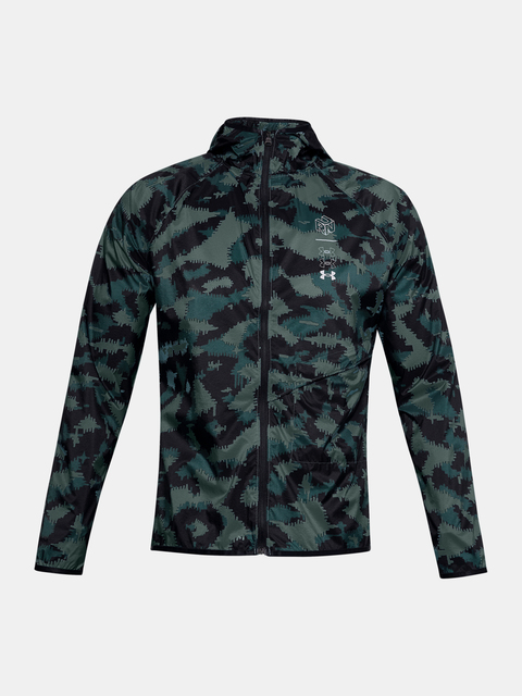 Bunda Under Armour UA Run Anywhere STORM Jkt-BLU