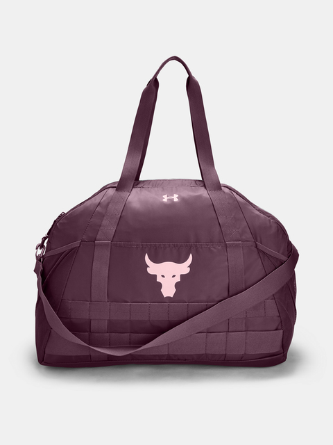 Taška Under Armour Project Rock Gym Bag-PPL
