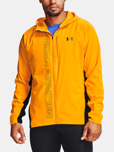 Bunda Under Armour M  Qlifier OutRun the STORM Jacket-O