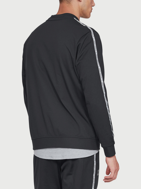 Mikina Under Armour Sportstyle Tricot Track Jkt