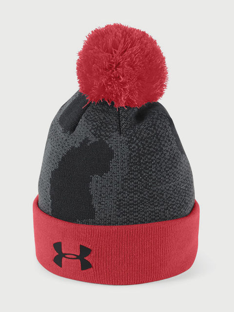 Čapica Under Armour Boy\'s Pom Beanie Upd