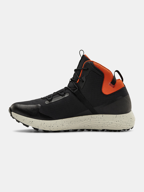 Topánky Under Armour UA Charged Bandit Trek-BLK