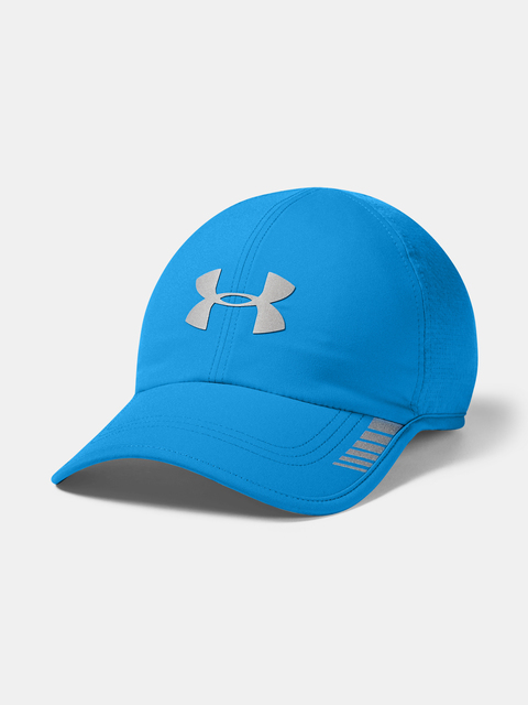 Šiltovka Under Armour UA Launch AV Cap-BLU