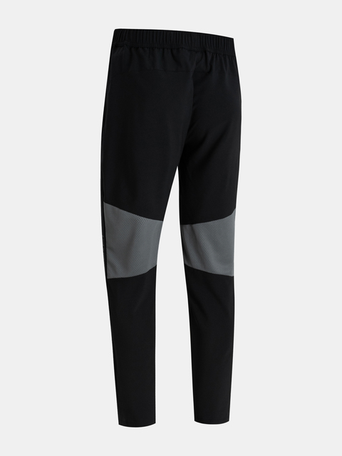 Nohavice Under Armour Summer Woven Pant-BLK