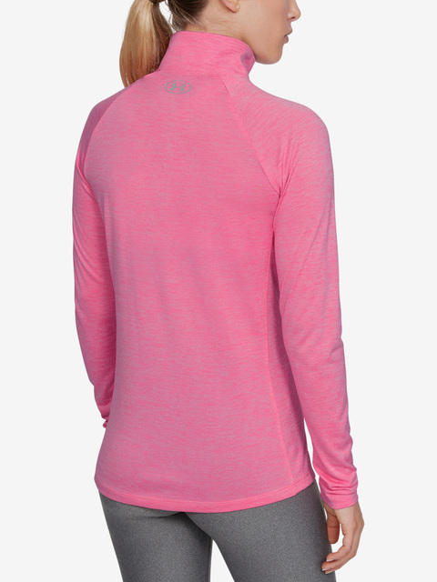 Mikina Under Armour Tech 1 2 Zip - Twist