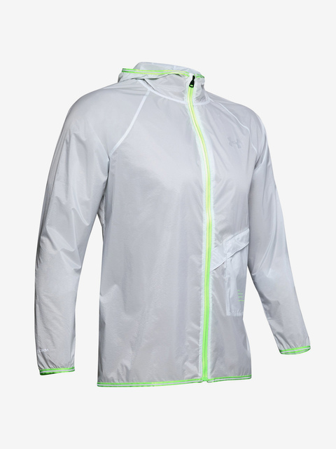 Bunda Under Armour Qualifier Storm Run Packable Graphic