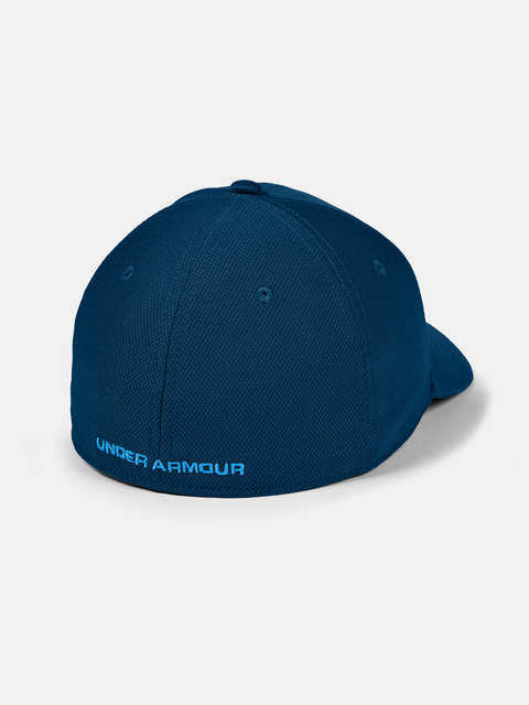 Šiltovka Under Armour UA Men's Blitzing 3.0 Cap-BLU