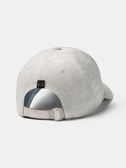 Šiltovka Under Armour Project Rock M Hat-WHT