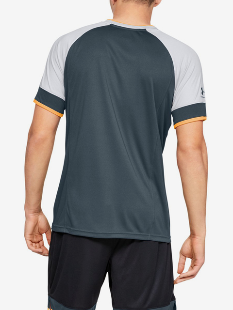 Tričko Under Armour Challenger Iii Training Top-Gry