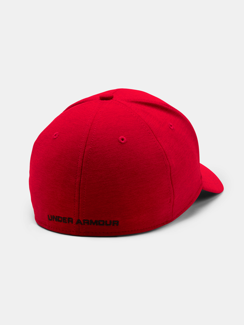 Kšiltovka Under Armour UA Men's Armour Twist Cap-RED