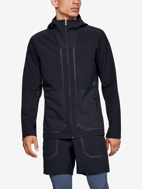 Bunda Under Armour Perpetual Training Jacket-Blk
