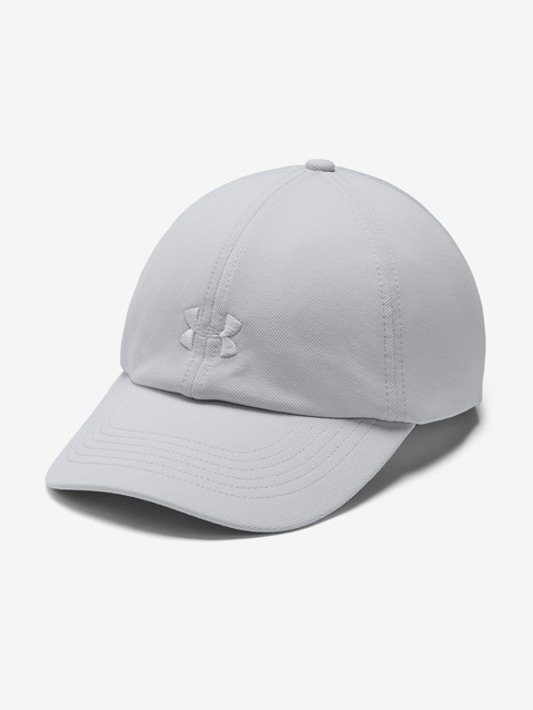 Šiltovka Under Armour UA Play Up Cap-GRY