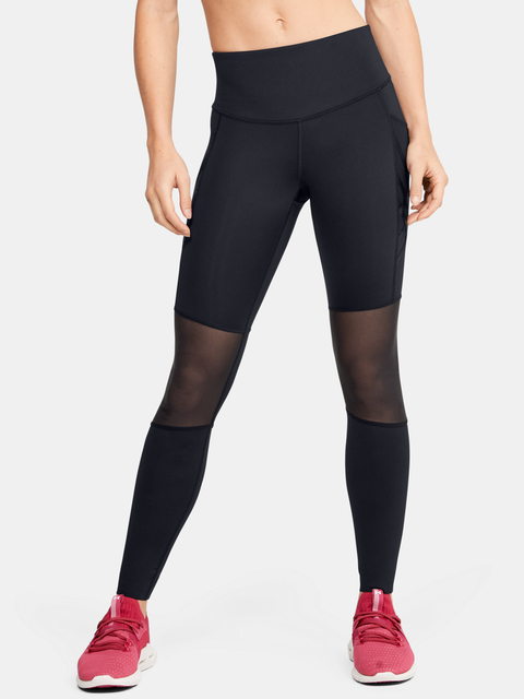 Legíny Under Armour Misty Legging-Blk