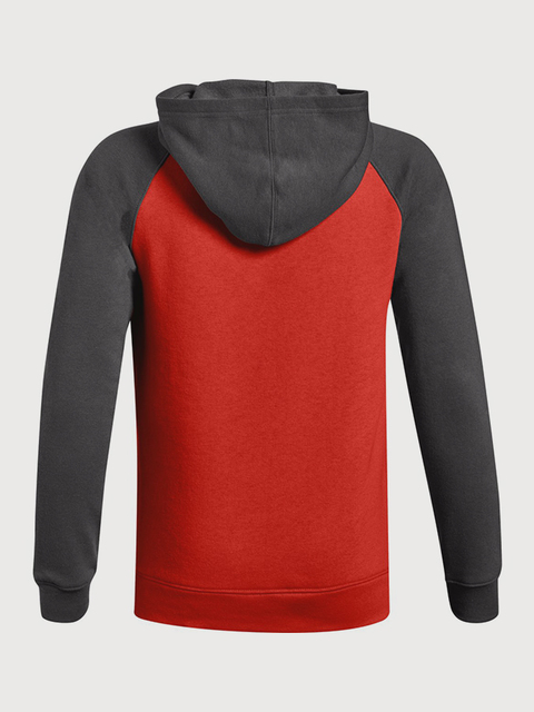Mikina Under Armour Rival Logo Hoody