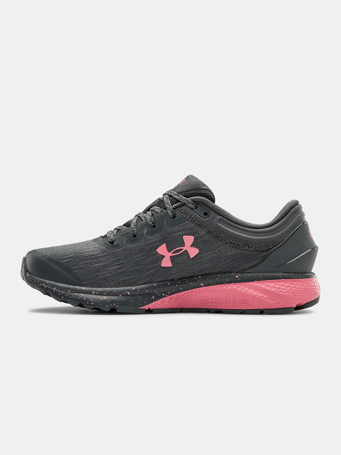 Topánky Under Armour UA W Charged Escape 3 Evo-GRY