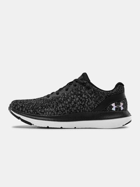 Topánky Under Armour UA W Charged Impulse Knit