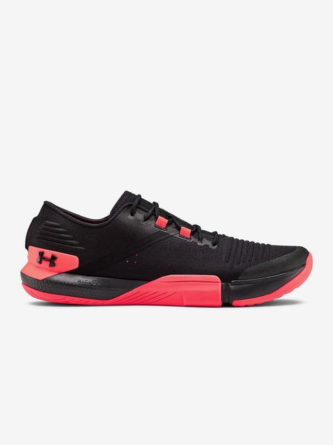 Topánky Under Armour Tribase Reign-Blk