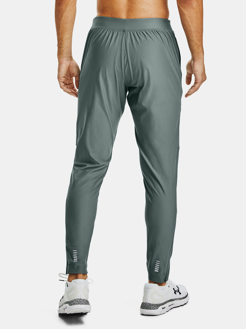 Nohavice Under Armour UA QUALIFIER PANT-BLU