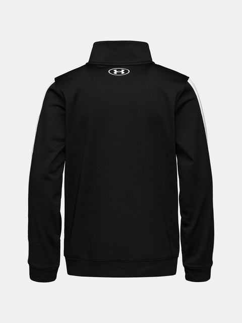 Bunda Under Armour UA PENNANT FZ JACKET-BLK