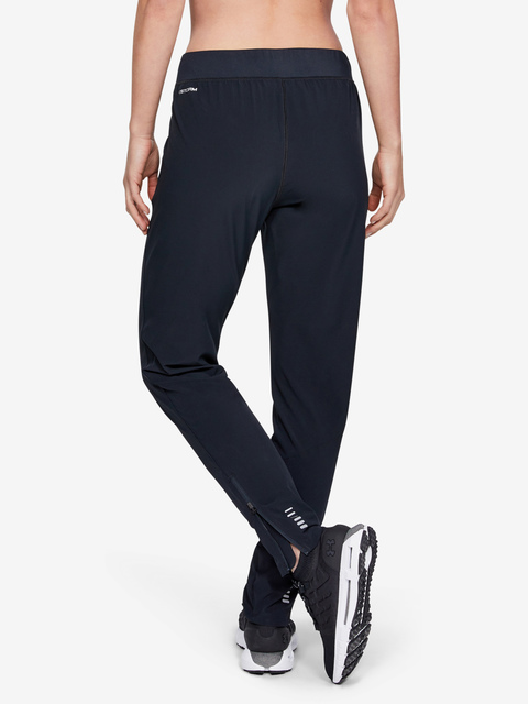 Tepláky Under Armour Storm Launch Pant-BLK