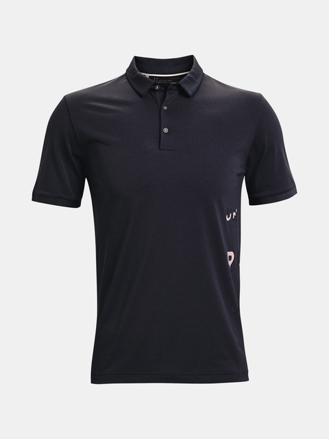 Tričko Under Armour Curry Vanish Polo-PPL