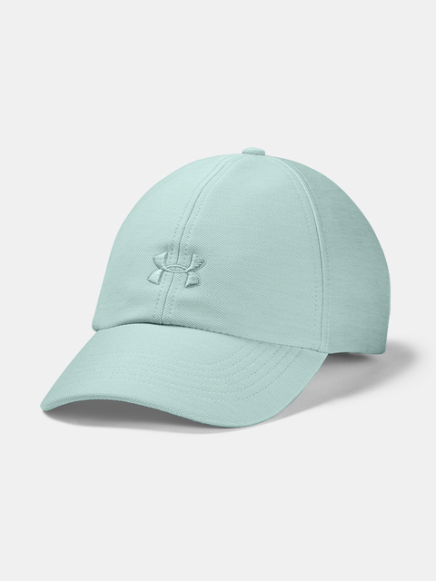 Šiltovka Under Armour UA Heathered Play Up Cap-BLU
