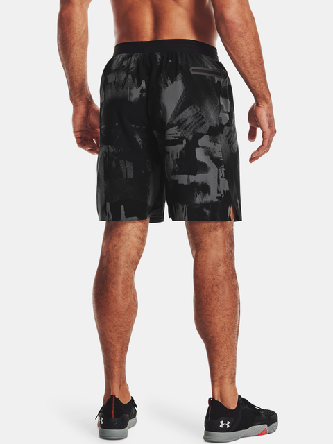 Kraťasy Under Armour Reign Woven Shorts-BLK