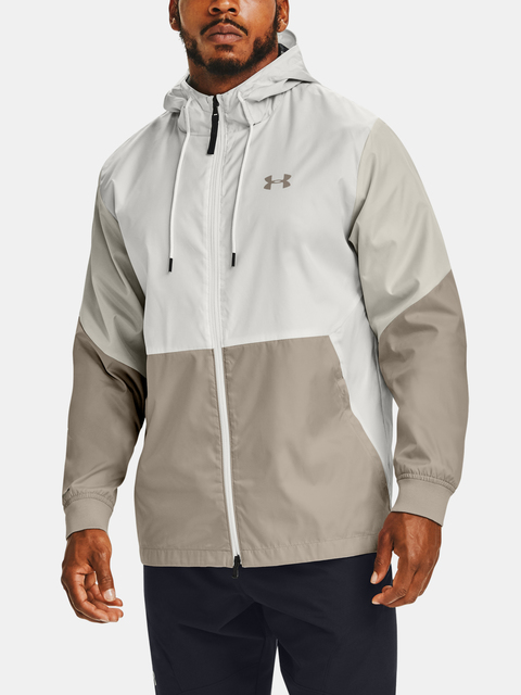 Mikina Under Armour UA LEGACY WINDBREAKER