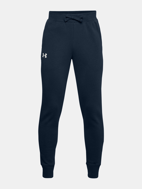 Nohavice Under Armour RIVAL COTTON PANTS