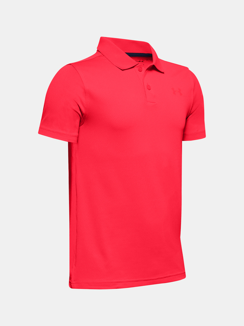 Tričko Under Armour Performance Polo 2.0-RED