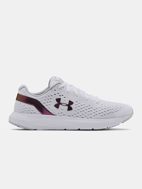Topánky Under Armour W Charged Impulse Shft-WHT