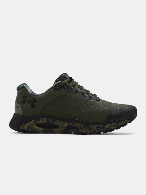 Topánky Under Armour HOVR Infinite 3 Camo-GRN