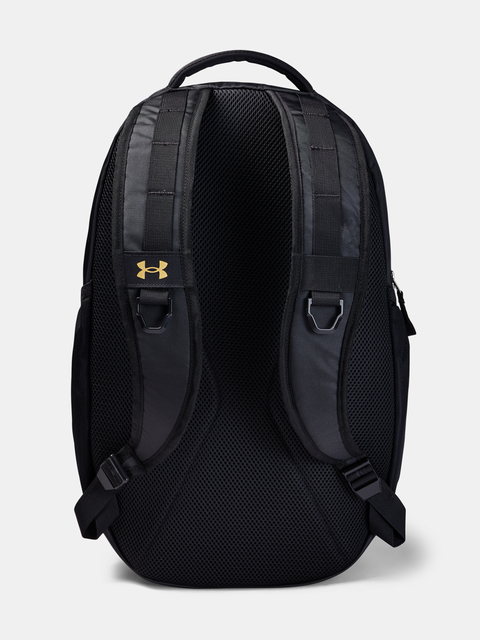 Batoh Under Armour Hustle 5.0 Backpack-BLK