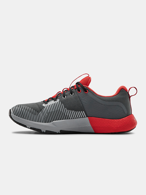Topánky Under Armour UA Charged Engage-GRY