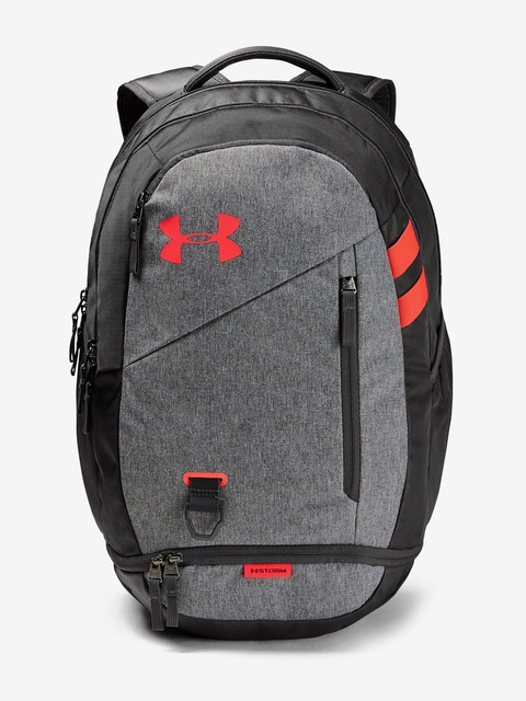 Batoh Under Armour Hustle 4.0-GRY